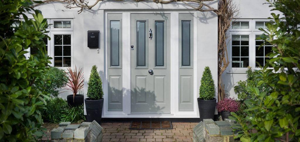 Home Doors Ludlow
